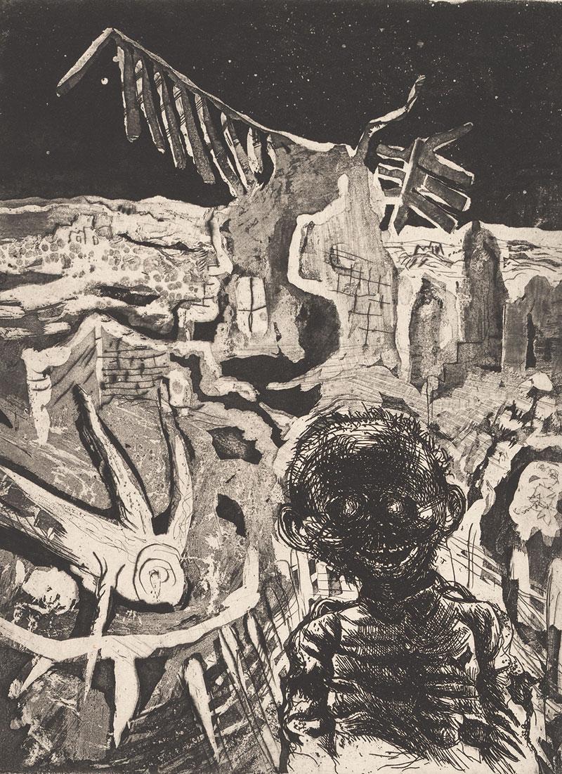 Préférence Otto Dix: Der Krieg | Artlink Magazine DK58