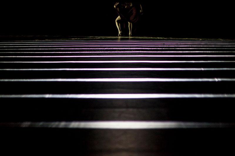 Liveworks: The Performance Space | Artlink Magazine