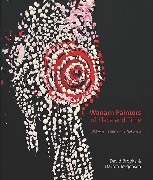 Cover, The Wanarn Painters