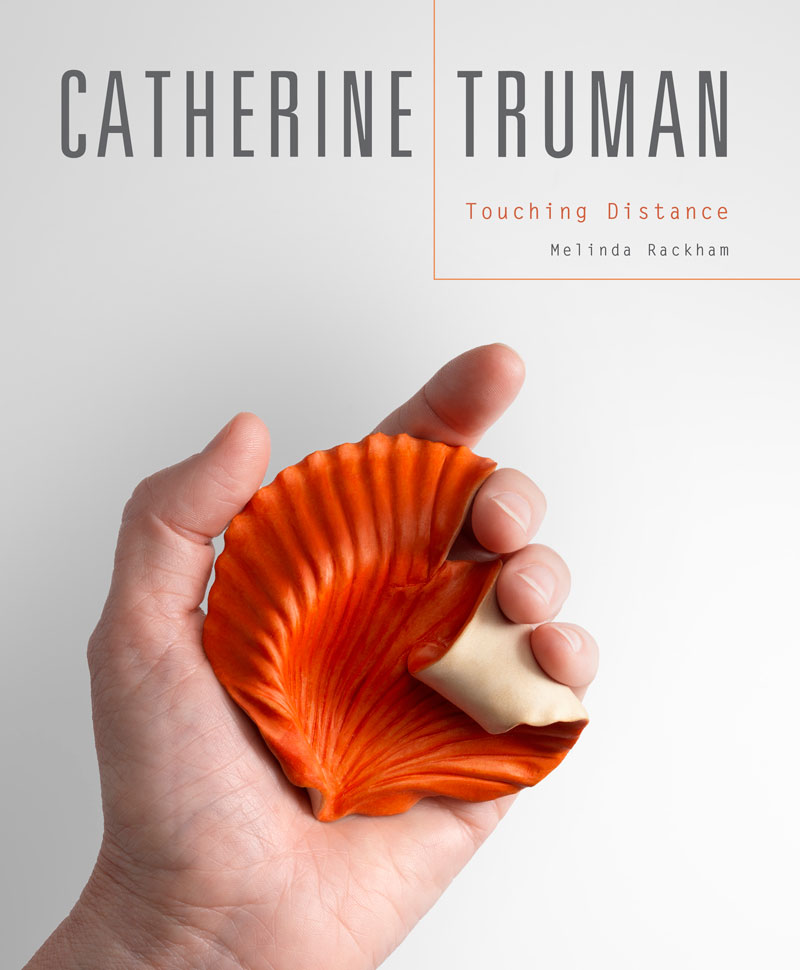 Catherine Truman Book cover