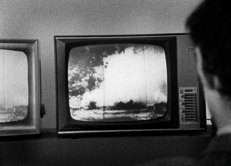 Harun Farocki, Inextinguishable Fire