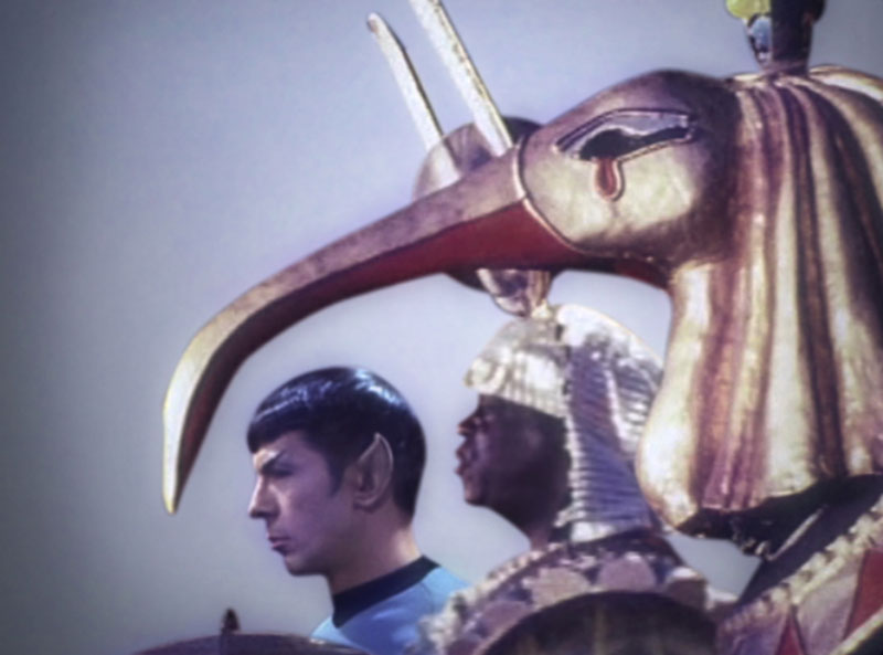 Soda_Jerk, Astro Black: We are the Robots, 2010, digital video. Courtesy the artists