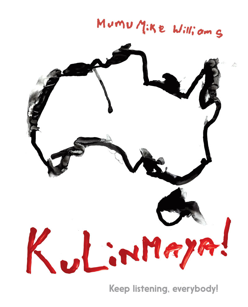 Kulinmaya book cover