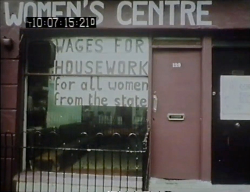 Still from All Work and No Pay (BBC, 1976)