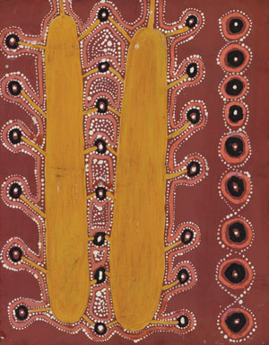 Papunya Painting: Out of the Desert