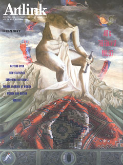 Cover of Reaffirming Identity