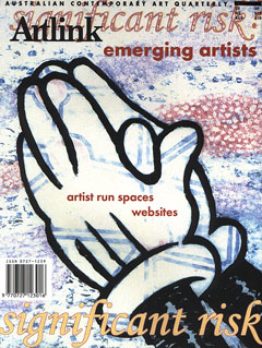 Cover of Studio/Space: Grey Area Art Space Inc.