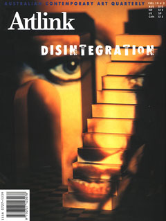 Cover of A Contradiction in Time: Bleak Days After Meltdown