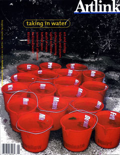 Cover of Taking in Water