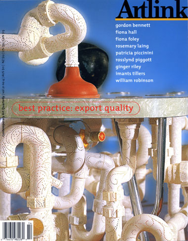 Cover of Best Practice: Export Quality