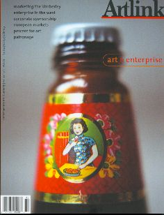 Cover of Art & Enterprise