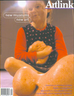 Cover of New Museums, New Agendas