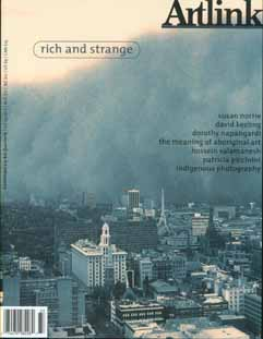 Cover of Rich & Strange