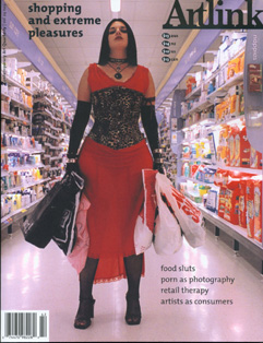 Cover of Shopping & Extreme Pleasures