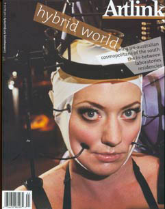 Cover of Hybrid World