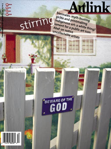 Cover of Stirring