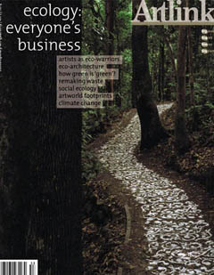 Issue  25:4 | December 2005 | Ecology: Everyone's Business