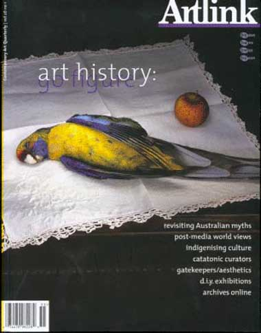 Cover of Art History: Go Figure