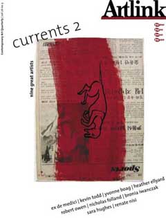 Issue  26:3 | September 2006 | Currents II