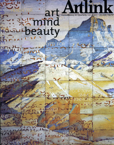 Cover of Art Mind Beauty