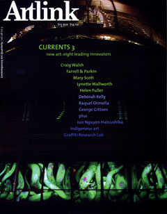 Issue  28:3 | September 2008 | Currents III