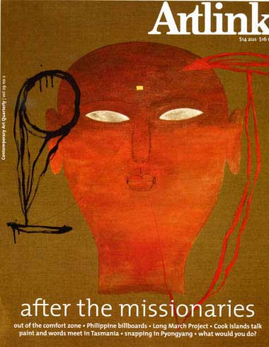 Issue  29:2 | June 2009 | After the Missionaries