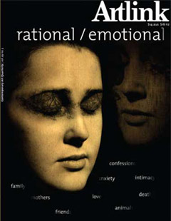 Issue  29:3 | September 2009 | Rational / Emotional