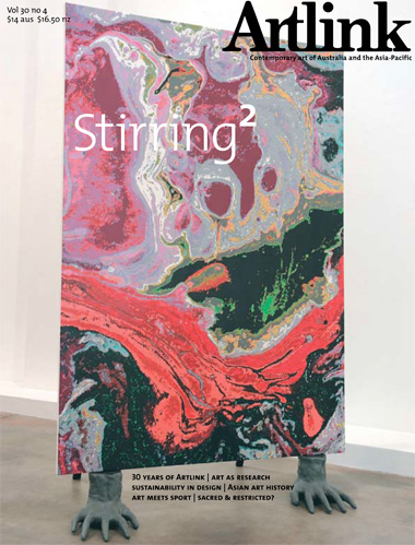 Cover of Stirring II