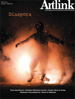Issue  31:1 | March 2011 | Diaspora