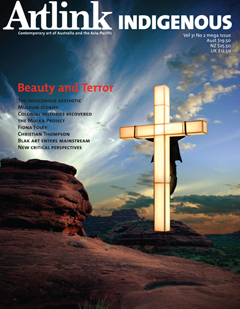 Issue  31:2 | June 2011 | Indigenous: Beauty & Terror