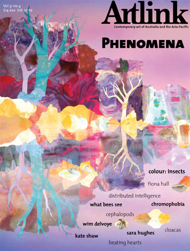 Cover of Phenomena