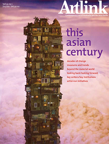 Cover of This Asian Century