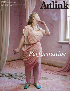 Issue  35:3 | September 2015 | Performative