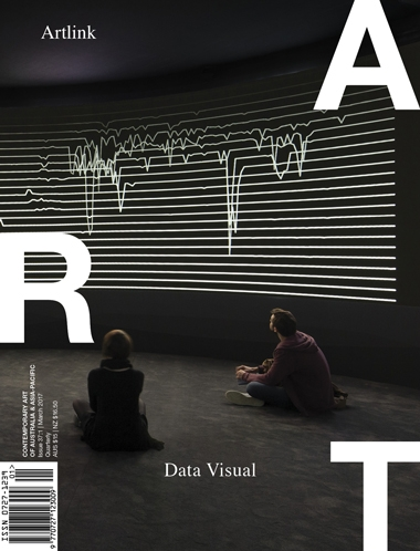 Issue 37:1| March 2017 | Data Visual