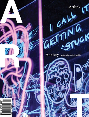 Cover of Anxiety