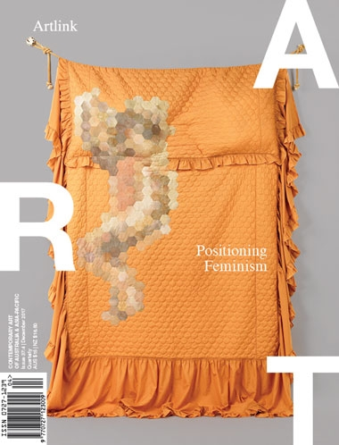Cover of Positioning Feminism