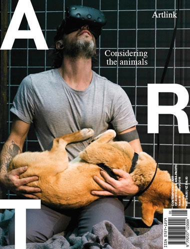 Issue 38:1 | March 2018    | Considering the Animals
