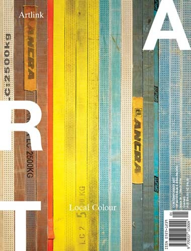 Issue 39:1 | March 2019 | Local Colour
