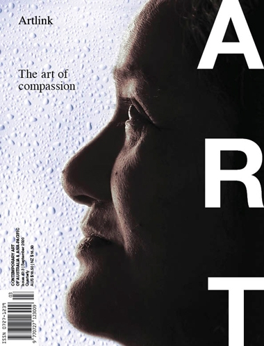 Cover of The Art of Compassion